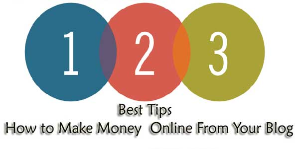 Top Sites That Will Help Your Blog To Make Money