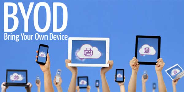 The Benefits And Future Of BYOD In The Workplace