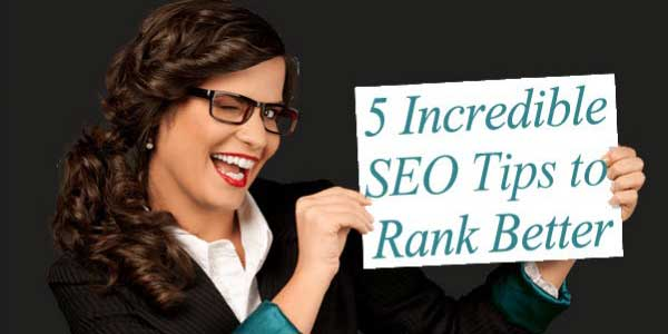 5 Tips For Your Blog To Rank Higher On Search Engines