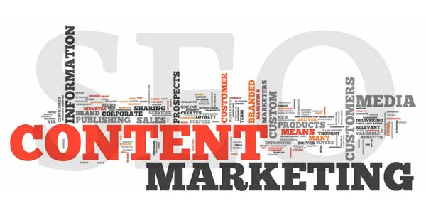 Content Marketing Is The New Era SEO. Why And How?