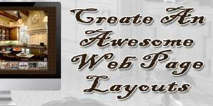 Create-An-Awesome-Web-Page-Layout