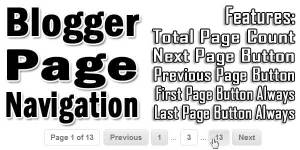 Page-Navigation-With-NextPrev-PageCount-For-Blogger