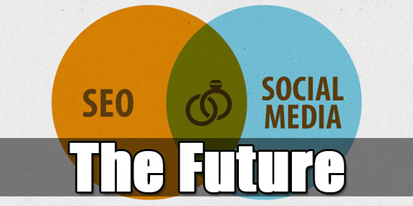 Social Media: Key To The Future Of Your SEO