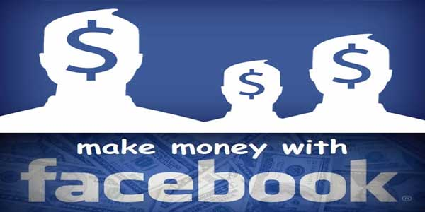 How To Make Money Online With Facebook Find Out The Ways