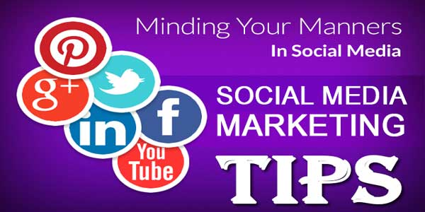 The Top 10 Rules For Social Media Marketing That Work