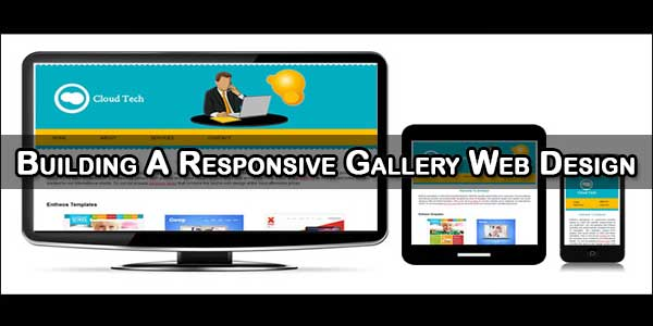 Building A Thumbnail Gallery With Responsive Web Design