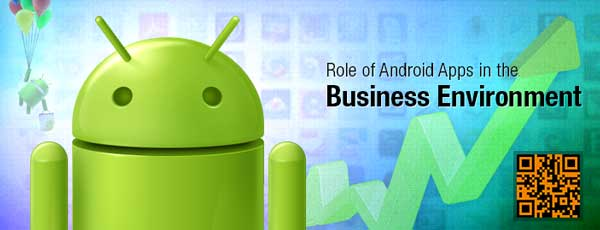 Android: Popular Choice Of Developers And Business Organizations?