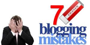 7-Blogging-Mistakes