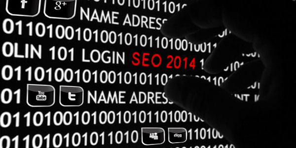 SEO In 2014: What You Think About It? Its Changed?