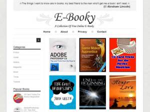 E-Booky-A-Free-Premium-Responsive-Blogger-Template