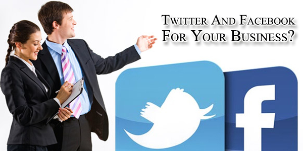 How Twitter And Facebook Can Help Your Business?