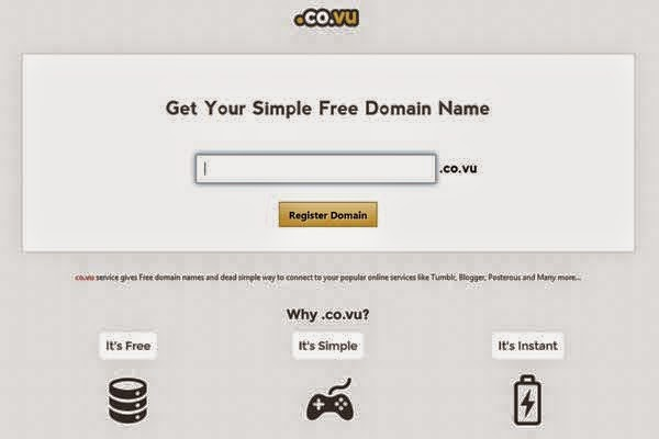 Top 5 Free Domain Name Providers Sites For Newbies