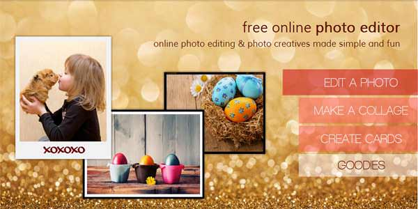 15 Best Free Online Photo Editor Site Lists