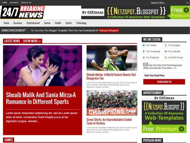 247News-Premium-Responsive-Blogger-Template
