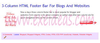 How To Add Stylish Border Around Every Post Of Blogger?