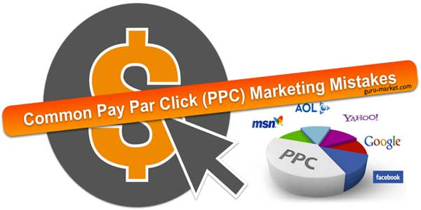 Most Common PPC Marketing Misfires. What To Do Now