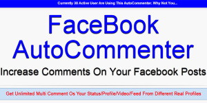 FaceBook-AutoMultipleCommenter-Banner