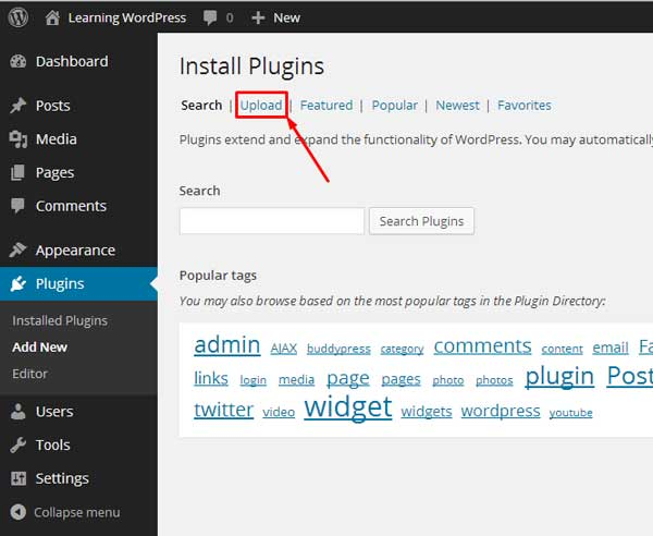 Upload-In-WordPress-And-Install-Plugin--2