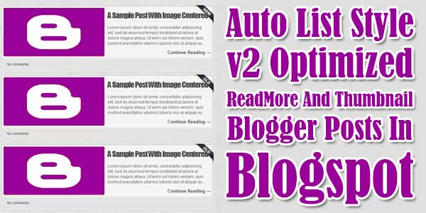 Add-List-Style-V2-Optimized-Auto-ReadMore-And-Thumbnail-Blogger-Posts-In-Blogspot