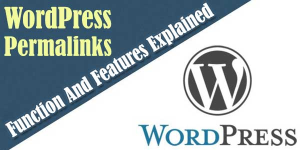 For-Newbies-WordPress-Permalinks-Function-And-Features-Explained