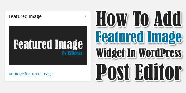 How-To-Add-Featured-Image-Widget-In-WordPress-Post-Editor-Sidebar
