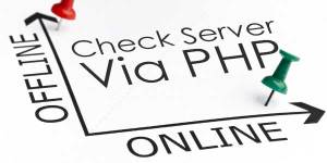 How-To-Check-A-Server-Is-Online-Or-Not-Using-PHP