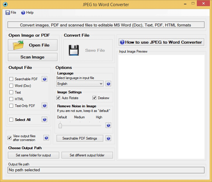 JPEG-To-Word-Converter-OCR-Software