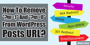 How-To-Remove-Variables-From-WordPress-Posts-URL