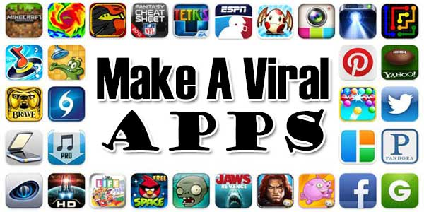 Make-A-Viral-Apps