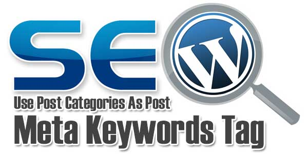 Use-Post-Categories-As-Post-Meta-Keywords-Tag