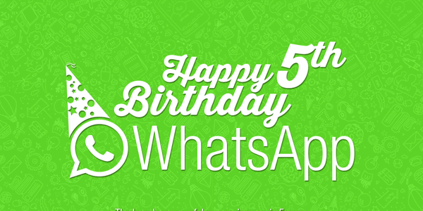 Happy-5th-Birthday-To-WhatsApp