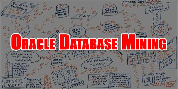 Oracle-Database-Mining