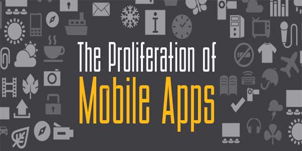 The-Proliferation-Of-Mobile-Apps-Infograph
