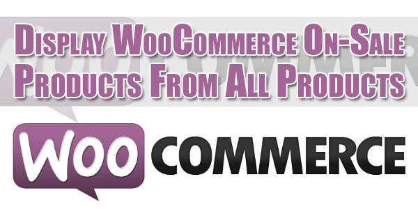 Display-WooCommerce-On-Sale-Products-From-All-Products