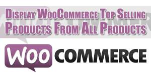 Display-WooCommerce-Top-Selling-Products-From-All-Products