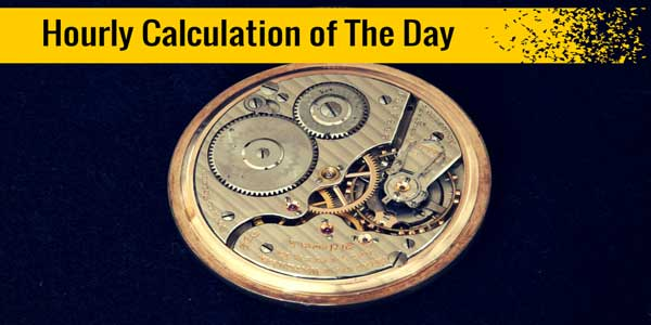 Hourly-Calculation-Of-The-Day