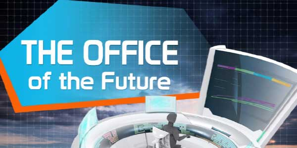 The-Office-Of-The-Future---In-Infographic-View