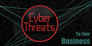 Cyber-Threats-To-Your-Business-Infographics