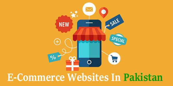 ECommerce-Websites-In-Pakistan
