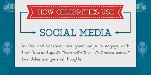 How-Celebrities-Use-Social-Media-Infographic