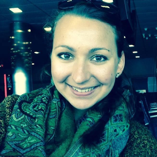 Judita Maslauskaite
