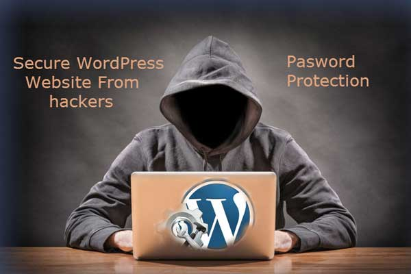 Secure-WordPress-Website-From-Hackers