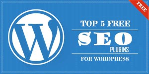 Top-5-Free-SEO-Plugins-For-WordPress