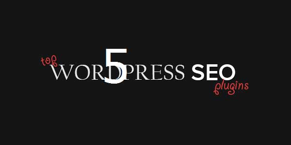 Top-5-WordPress-SEO-Plugins