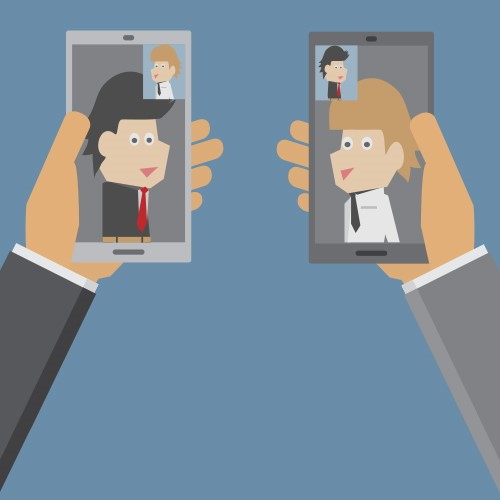 Mobile-FaceTo-Face-Learning