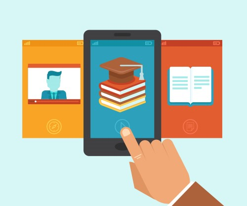 Mobile-Learning