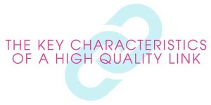 The-Key-Characteristics-Of-A-High-Quality-Link-Infograph