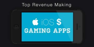Top-Revenue-Making-iOS-Gaming-Apps---Infographics
