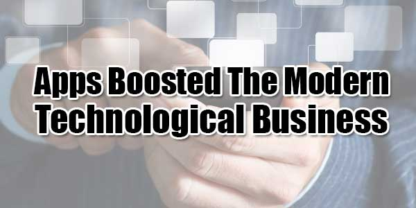 Apps-Boosted-The-Modern-Technological-Business