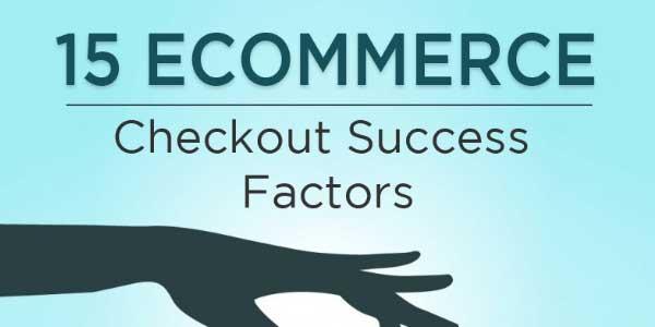 15-ECommerce-Checkout-Success-Factors-Infographics